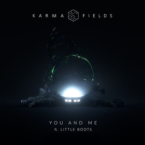 You and Me von Karma Fields