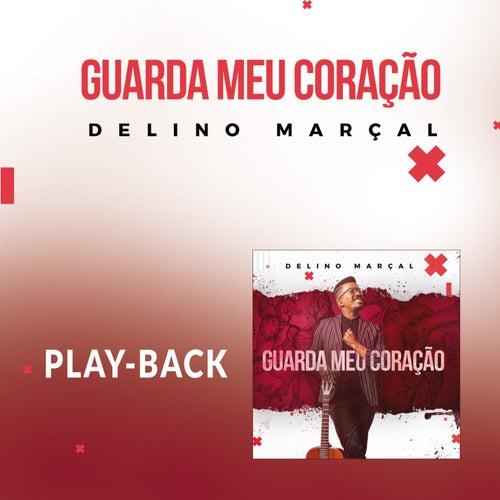Guarda Meu Coração (Playback) de Delino Marçal