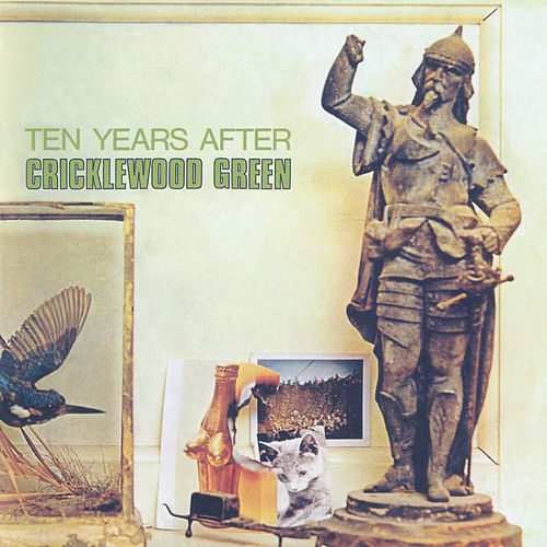 Cricklewood Green (2017 Remaster) de Ten Years After