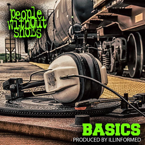 Basics von People Without Shoes