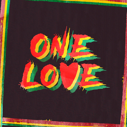 One Love de Various Artists
