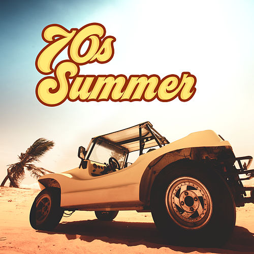 70s Summer de Various Artists