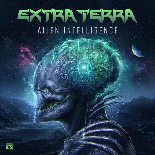 Alien Intelligence de Extra Terra