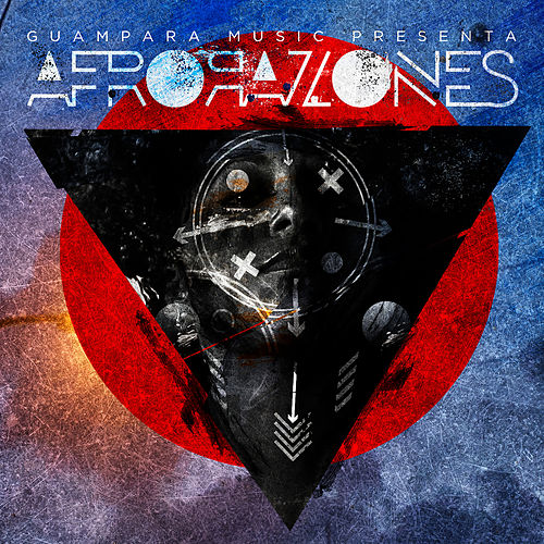 Afrorazones by Various Artists