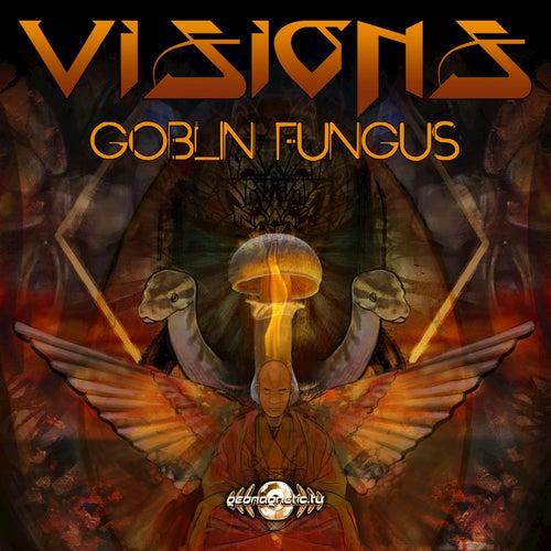 Goblin Fungus von VISIONS