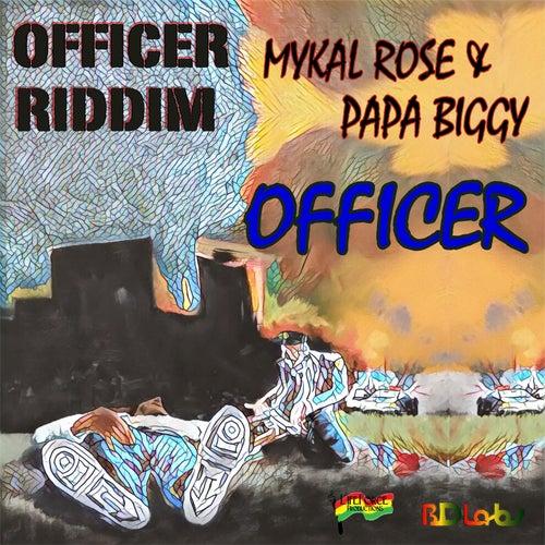 Officer de Mykal Rose