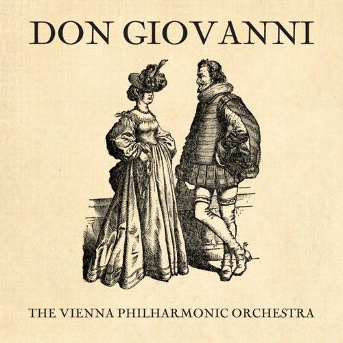 Mozart: Don Giovanni von Wilhelm Furtwängler