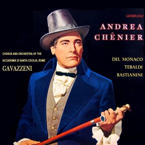 Giordano: Andrea Chenier von Gianandrea Gavazzeni
