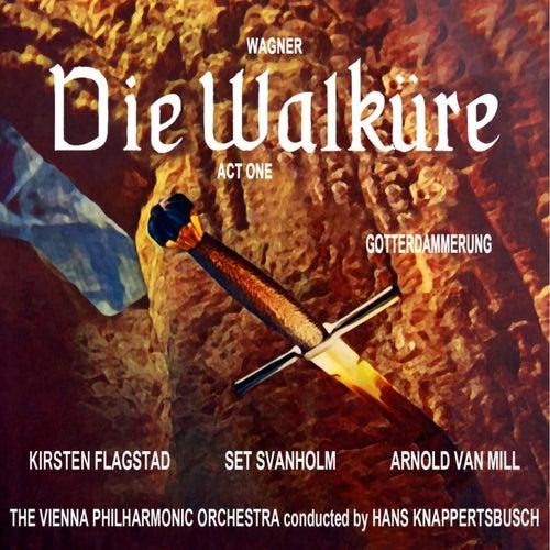 Wagner: Die Walkure von Hans Knappertsbusch
