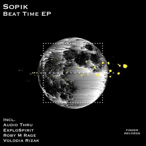 Beat Time EP de Sopik