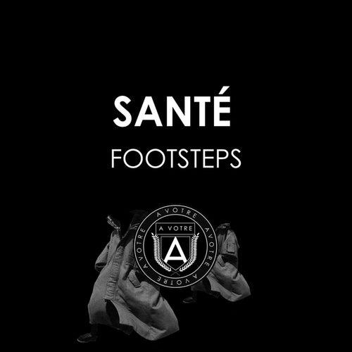 Footsteps by Santé