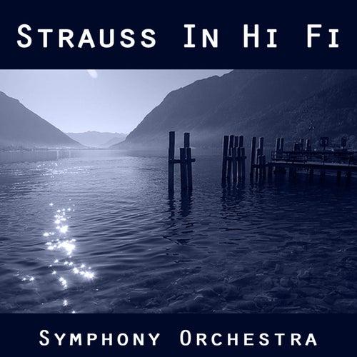 Strauss in Hi Fi de Valentino