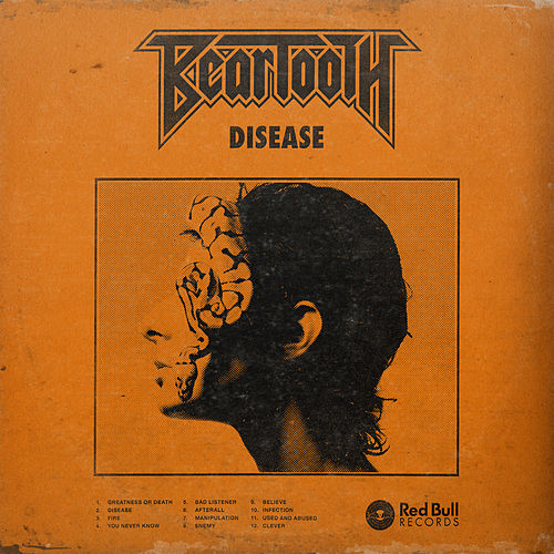 Disease de Beartooth