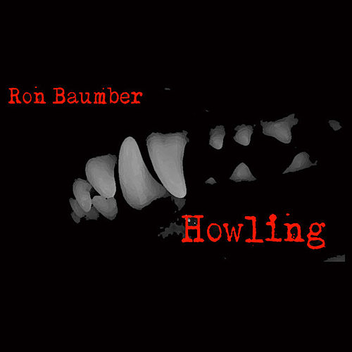 Howling by Ron Baumber