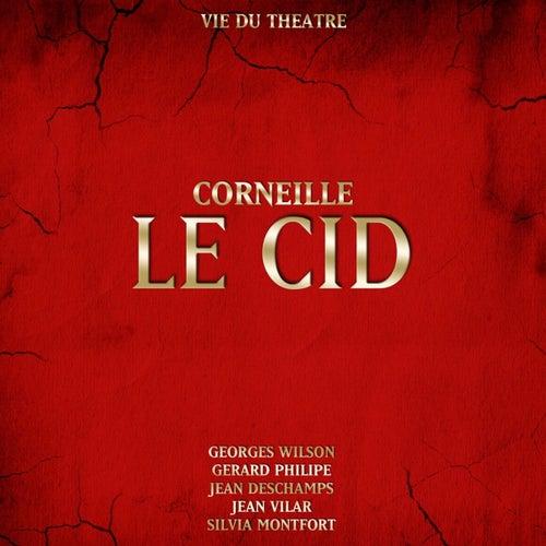 Corneille: Le Cid de Gérard Philipe