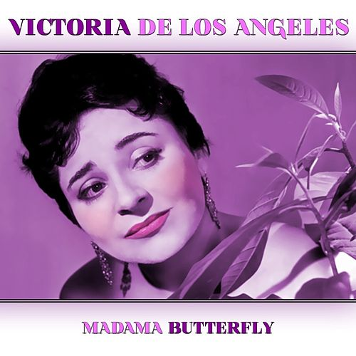 Puccini: Madama Butterfly von Gianandrea Gavazzeni