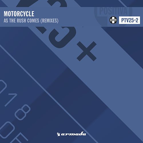 As The Rush Comes (Remixes) de Motorcycle