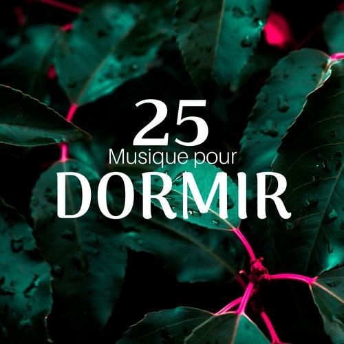 25 Musique pour Dormir, Douce Mémoire, Sons de la Nature, Sommeil profond by Douce Nuit