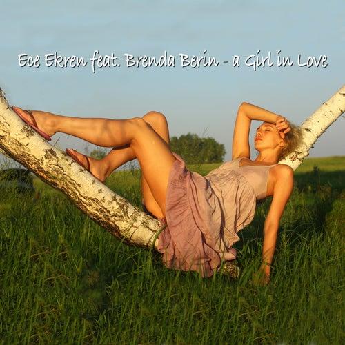 a Girl in Love de Ece Ekren