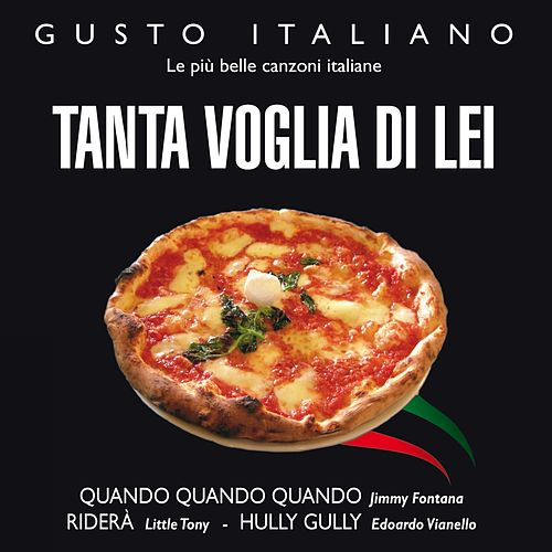 Tanta voglia di lei von Various Artists