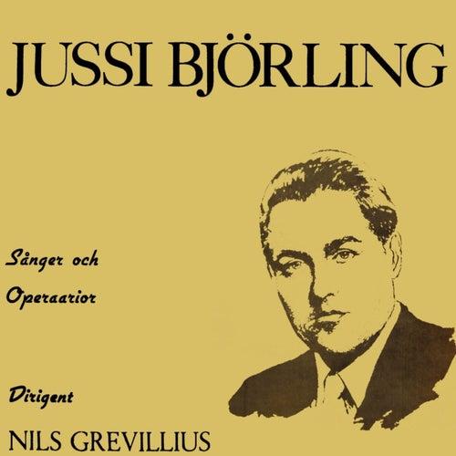 Jussi Bjorling de Jussi Björling