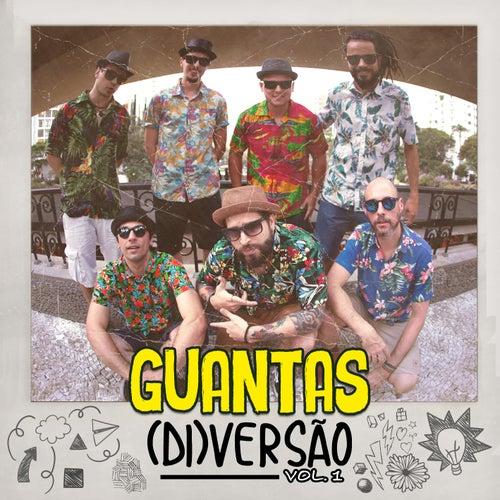 (Di)Versão, Vol. 1 von Guantas