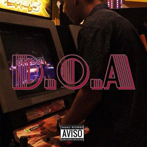 D.O.A by Los Vagos