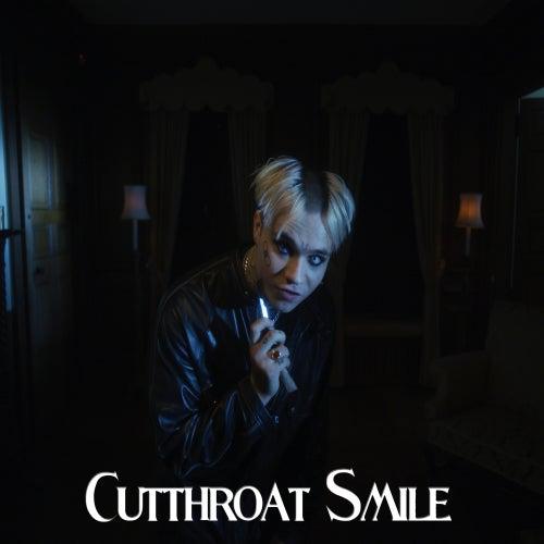 Cutthroat Smile von Bexey