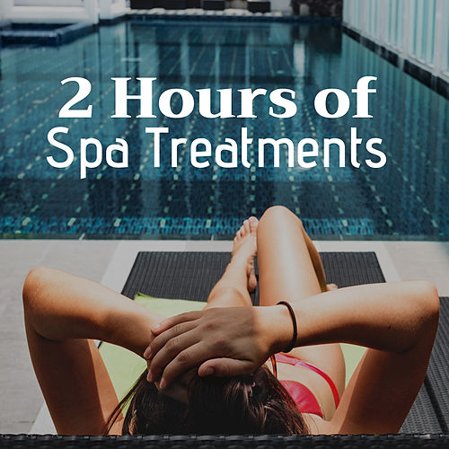 2 Hours of Spa Treatments von Cocoon