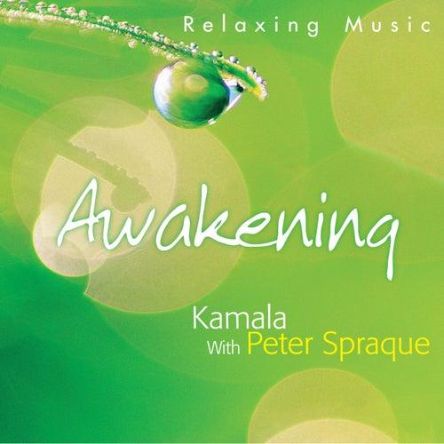 Awakening de Kamala