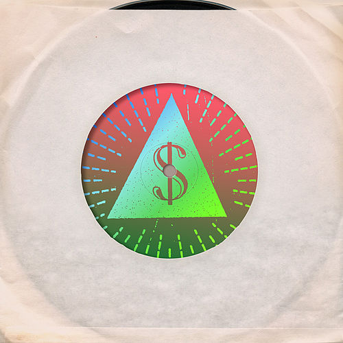 Put Your Money on Me (Steve Mackey Remix) by Arcade Fire