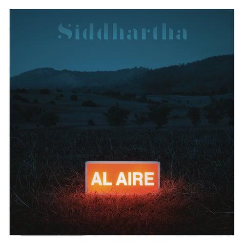 Al Aire (En Vivo) de Siddhartha