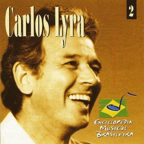 Enciclopédia musical brasileira de Carlos Lyra