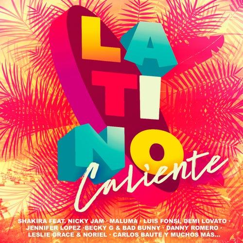 Latino Caliente (2018) de Various Artists