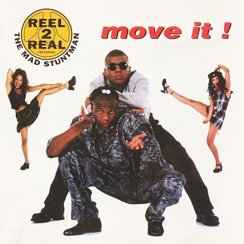 Move It! von Reel 2 Real
