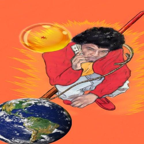 Goku 2.0 by Chizzy