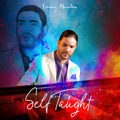 Self Taught by Lenky Marsden
