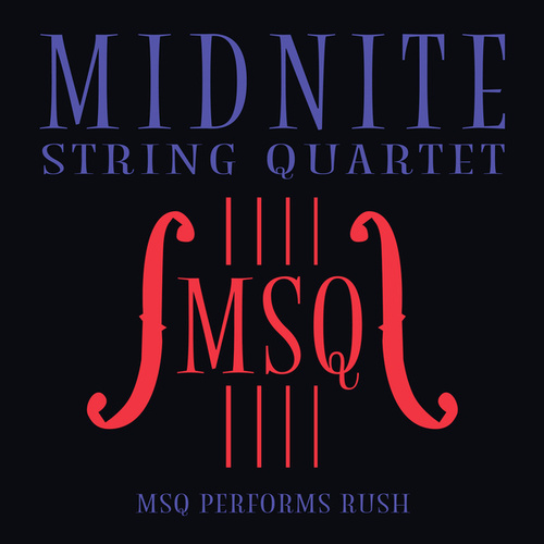 MSQ Performs Rush de Midnite String Quartet
