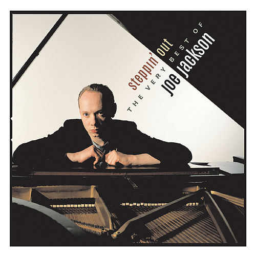 Stepping Out (The Very Best Of Joe Jackson) de Joe Jackson