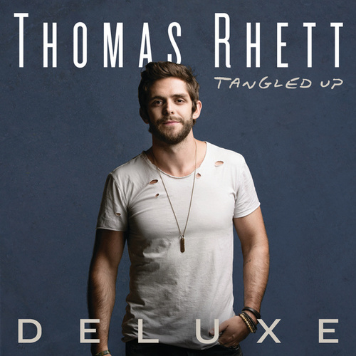 Tangled Up (Deluxe) de Thomas Rhett