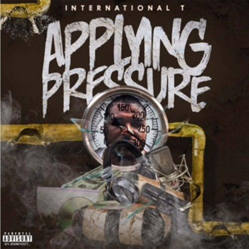 Applying Pressure de International T