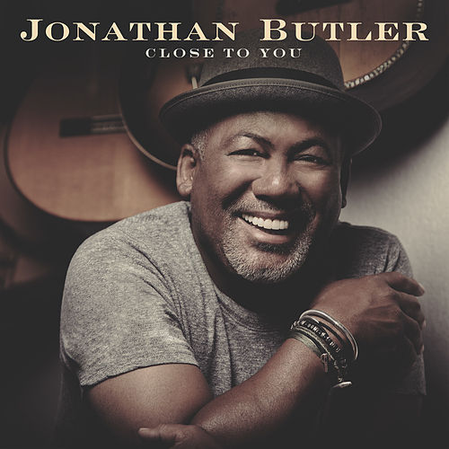 Close to You de Jonathan Butler
