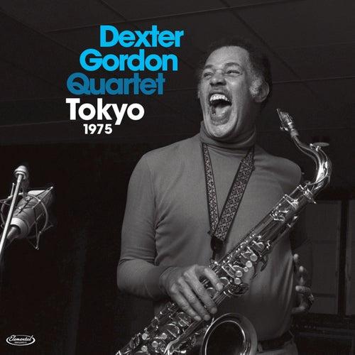 Tokyo 1975 by Dexter Gordon