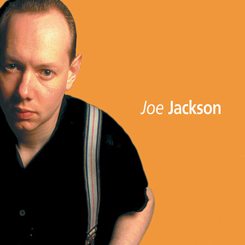 Classic Joe Jackson (The Universal Masters Collection) de Joe Jackson