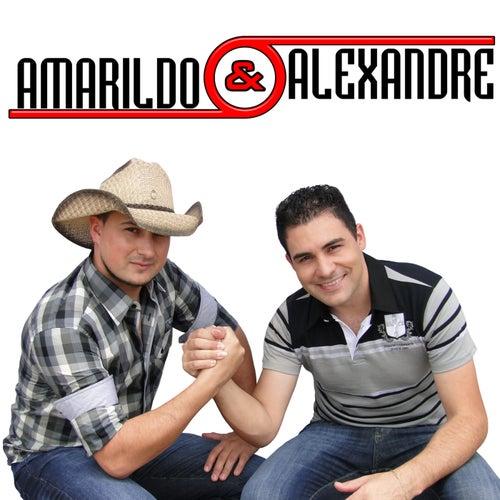 Além do Limite de Amarildo e Alexandre