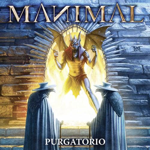 Purgatorio van Manimal