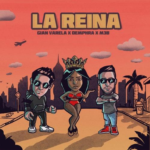 La Reina by Gian Varela