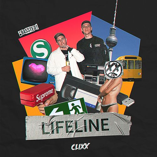 Lifeline by CliXX
