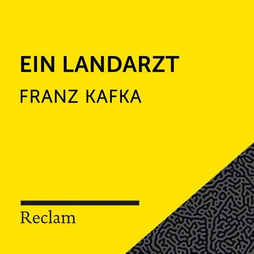 Kafka: Ein Landarzt (Reclam Hörbuch) von Reclam Hörbücher