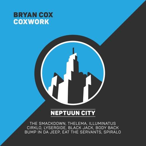 Coxwork by Bryan Cox
